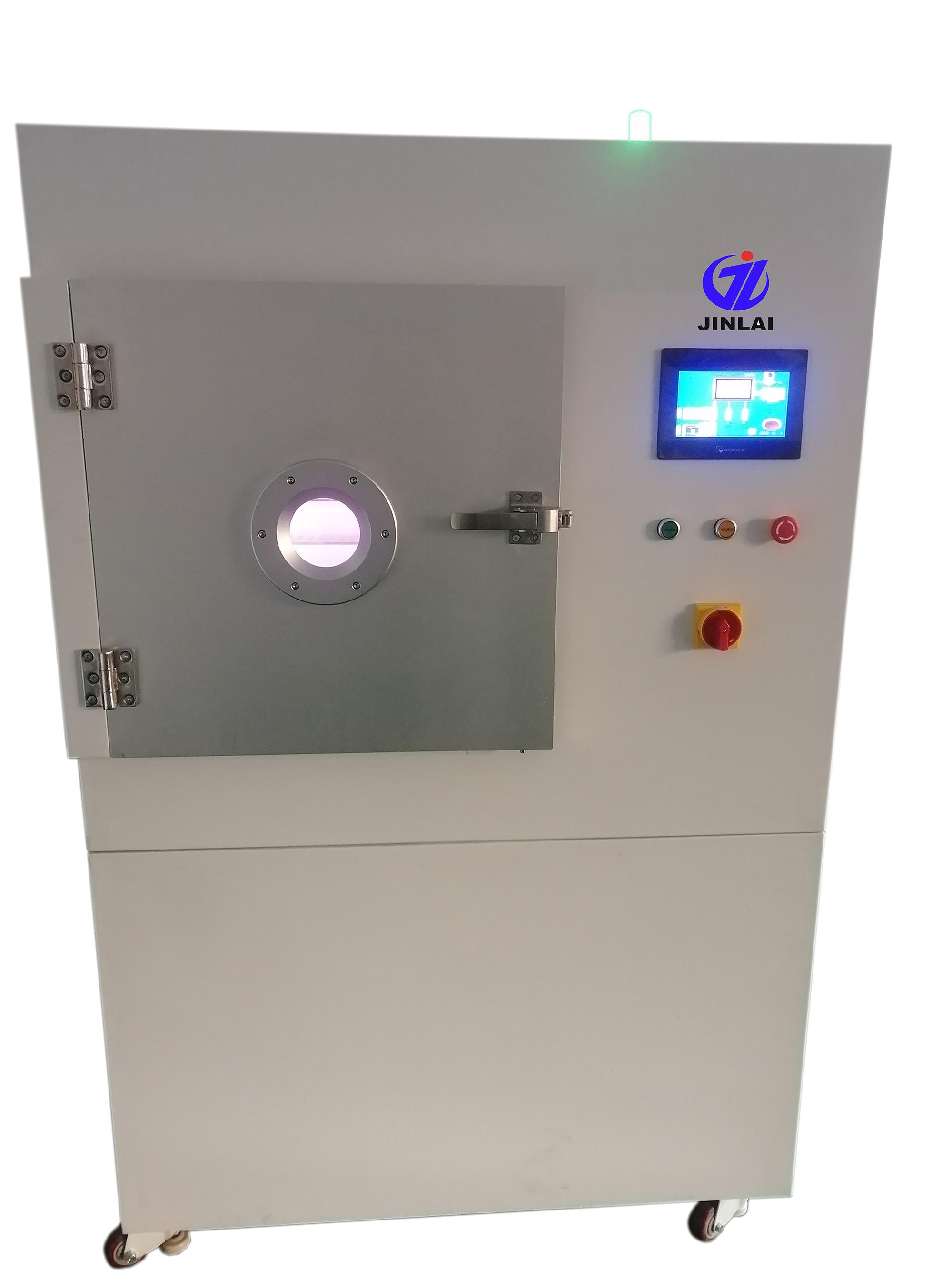 PTFE等离子处理机
